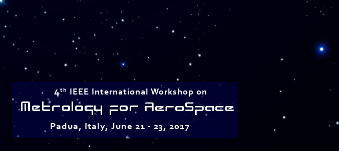 METROLOGY FOR AEROSPACE