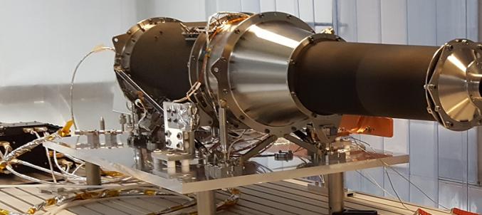Veicolo spaziale Solar Orbiter